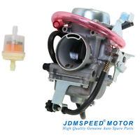 GOOFIT Carburant pour VTT Kawasaki KLF 300 KLF300 1986-1995 1996-2005 BAYOU