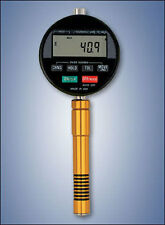 RX-DD-A Type A Precision Digital Shore Durometer With Memory & Data Output