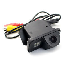 Car Rear View Reversing License Plate Light Camera For Toyota Corolla 2011-2013