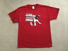 Chris Sale K zone T Shirt Adult M Chicago White Sox