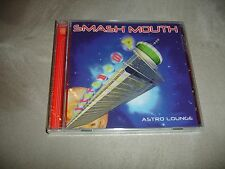 Smash Mouth Astro Lounge BMG Direct Brand New Sealed