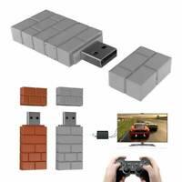 Wireless Bluetooth Receiver USB Adapter for Nintendo Switch 8Bitdo
