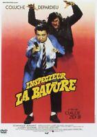 DVD : Inspecteur La bavure - Depardieu / Coluche - NEUF