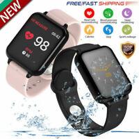 Sport Smart Watch IP67 Waterproof Watch Heart Rate Monitor Sports Bracelet B57*