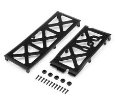 HPI Racing 106890 Chassis Under Plate Set Super 5SC Flux
