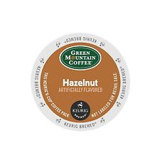 Green Mountain Coffee Hazelnut Coffee Keurig K-Cups 48-Count
