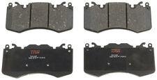 TRW Automotive TPC1426 Front Premium Ceramic Brake Pads