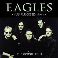 The Eagles - Unplugged 1994 [CD]
