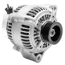 200 Amp High Output NEW  Alternator Generator Europe Lexus LS400 4000 1990-1992