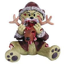 """BAD TASTE BEARS - Santa Gores 4"""" ~ DOTT (Sealed) #NEW"""