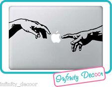 "Adesivo ""Creazione"" per Mac Book Pro/Air 11/13/15"