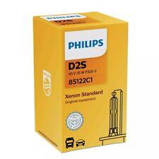 1 X LAMPARA BOMBILLA PHILIPS D2S 85122 35W XENON 6000K NUEVAS