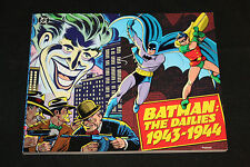 1990 Batman: The Dailies Collection Vol 1 1943-44 SC Graphic Novel VF-NM