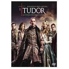 Dvd I TUDOR - Scandali a Corte - Stagione 03 - (3 Dischi) Serie Tv .....NUOVO