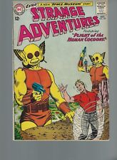 Strange Adventures #157 (Oct 1963, DC)  FN- 5.0 12 cent cover