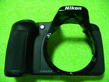 GENUINE NIKON COOLPIX P600 FRONT CASE COVER PARTS FOR REPAIR