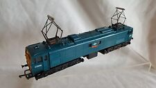TRIANG R388 BLUE EM2 CKD KIT MADE 'PANDORA' 27006 EXCELLENT TO NEAR MINT UNBOXED