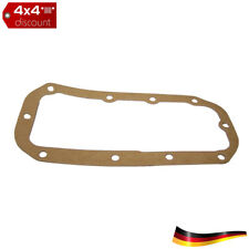 Access Cover Gasket Jeep M38 1950/1952