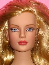 "Tonner - NUDE Calendar Girl Sydney Chase 16"" Tyler Fashion Doll - 2006"