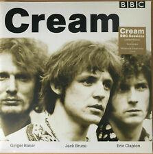 Cream Bbc Sessions Doppio Vinile Lp Colorati Numerati Limited Edt. Nuovo