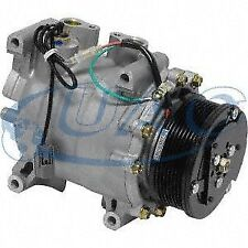 Acura RSX Honda Civic SI 2002 to 2006 NEW AC Compressor CO 10726AC