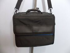 JELCO CARRY CARRYING BAG LAPTOPS and PROJECTORS BLACK CASE