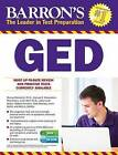 How to Prepare for the GED® Test (with CD-ROM): All New Content for the Computer