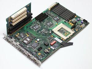 Socket 8 motherboard - HP Vectra VA6/200DT - Pentium Pro - TESTED