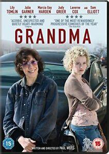 Grandma [DVD] [2015] [DVD]