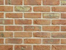 Handform-verblender Wf Bh192 Naturell Klinker Vormauersteine Backsteine Ziegel Fassade
