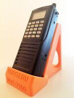 Desktop Stand for: YUPITERU MVT-7100Hand Held Scanner/Receiver/Radio,Multicolor
