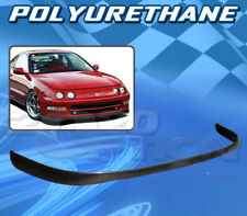 FOR ACURA INTEGRA 94-97 SIR STYLE FRONT BUMPER LIP BODY KIT POLYURETHANE PU
