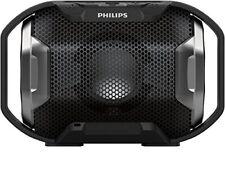 Stations audio et mini enceintes Philips pour lecteur MP3