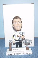 David Desharnais Cincinnati Cyclones Bobblehead Stadium Giveaway Limited