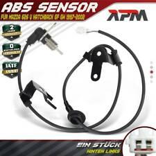 ABS Sensor Raddrehzahl für Mazda 626 GF GW Hinten Rechts J5033008 1997-2002