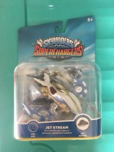 Jet Stream Skylanders Figures Xbox Wii PlayStation