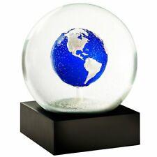 Cool Snow Globes Schneekugel Big Blue Marble