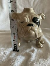 Royal Doulton Bulldog - Girolamo Luxardo Porcelain Bulldog Decanter