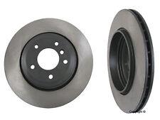 OPparts 40506171 Disc Brake Rotor