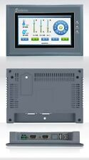 7 Inch 800 X 480 Hmi Touch Screen With Programming Cable