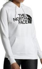 The North Face Half Dome Con Capucha Damas Blanco Totalmente Nuevo Con Etiquetas Talla XS