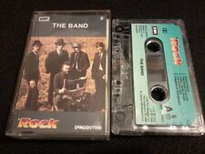 THE BAND Rock cassette tape compilation album Italy POST FREE