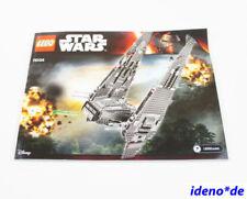 LEGO Kylo Ren, Star Wars