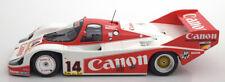 MINICHAMPS 1/18 CANON Porsche 956K Nürburgring 1983 Rosberg / Lammers / Palmer