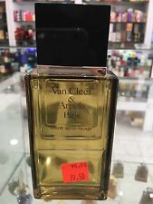 Van Cleep and Arpels Pairs Lotion Apres- Rasage 100ML (Without Box)