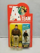 1983 The A-Team Murdock Action Figure New Vintage Galoob Rare Htf Mr. T