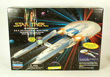 Star Trek The Movie Collection U.S.S. Excelsior NCC-2000  MIB Sealed Playmates