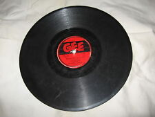 "Frankie Lymon, GEE #GG-1002. Why Do Fools Fall In Love/Please...,78 rpm,10"",VG."