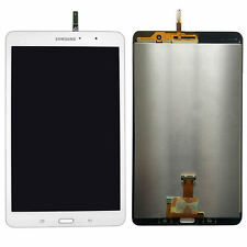 "SAMSUNG Galaxy Tab Pro 8.4"" sm-t320 LCD Display + Touch Digitizer Assembly Bianco"