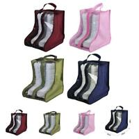 Boots Shoes Dustproof Bag Storage Pouch Shoes Protector Bag Home Supplies